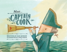 Meet... Captain Cook, Paperback Book