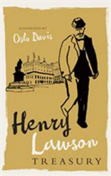 Henry Lawson Treasury, Paperback Book