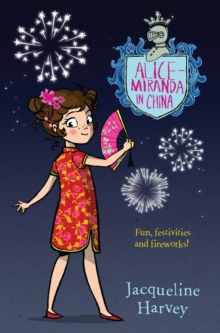 Alice-Miranda in China : Alice-Miranda 14, EPUB eBook