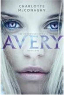 Avery, Paperback Book