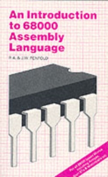 An Introduction to 68000 Assembly Language, Paperback Book