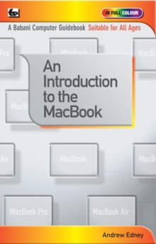 An Introduction to the MacBook, Paperback / softback Book