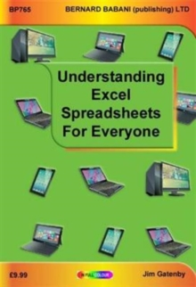 Understanding Excel Spreadsheets for Everyone, Paperback / softback Book