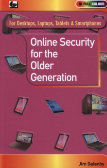 Online Security for the Older Generation, Paperback / softback Book