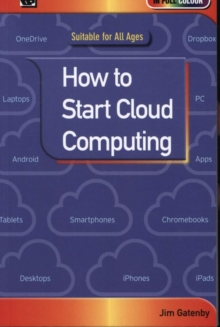 How to Start Cloud Computing, Paperback / softback Book