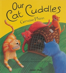 Our Cat Cuddles, Paperback / softback Book