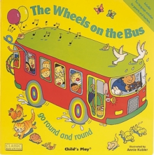 The Wheels on the Bus Go Round and Round, Big book Book