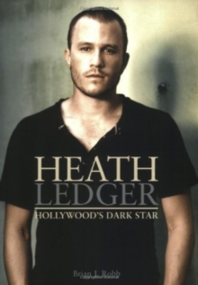 Heath Ledger, Paperback Book