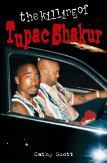 The Killing of Tupac Shakur, Paperback Book