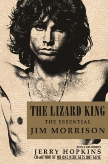 The Lizard King, Paperback Book