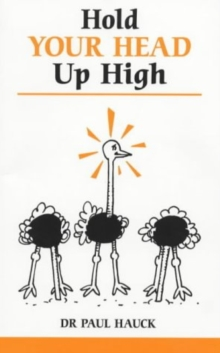 Hold Your Head Up High, Paperback / softback Book