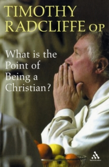 What is the Point of Being a Christian?, Paperback Book
