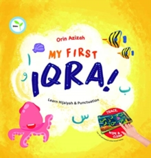 My First Iqra, Board book Book