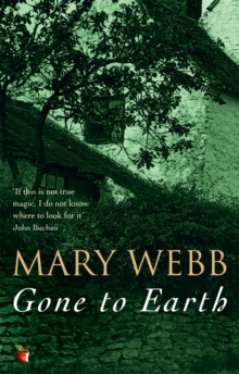 Gone To Earth, Paperback / softback Book