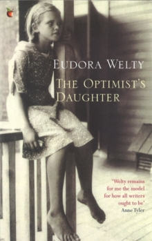 The Optimist's Daughter, Paperback Book