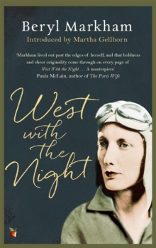 West With The Night, Paperback / softback Book