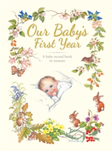 Our Baby's First Year, Record book Book