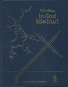 In God We Trust, Hardback Book
