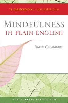 Mindfulness in Plain English : 20th Anniversary Edition, EPUB eBook