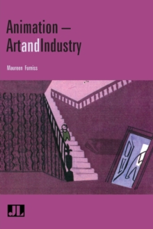 Animation : Art and Industry, Paperback Book