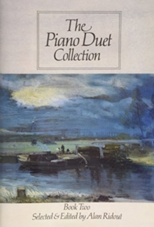 The Piano Duet Collection : Book Two (Grade 4-6), Paperback Book