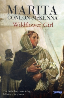 Wildflower Girl, Paperback Book