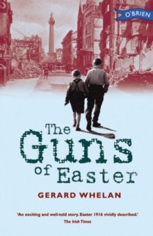 The Guns of Easter, Paperback / softback Book