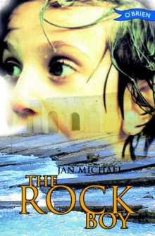 The Rock Boy, Paperback Book