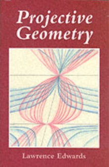Projective Geometry, Paperback / softback Book