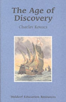 The Age of Discovery, Paperback Book