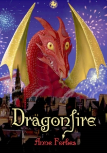 Dragonfire, Paperback Book