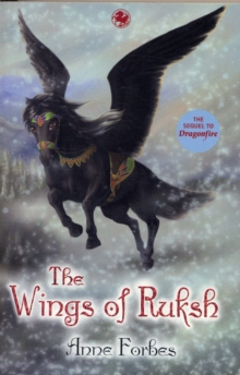 The Wings of Ruksh, Paperback Book