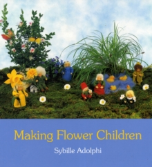 Making Flower Children, Paperback / softback Book
