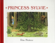 Princess Sylvie, Hardback Book