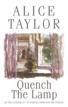 Quench the Lamp, Paperback / softback Book