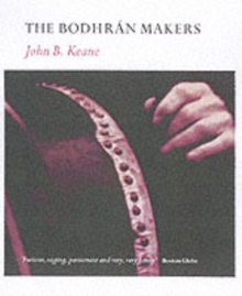 The Bodhran Makers, Paperback Book