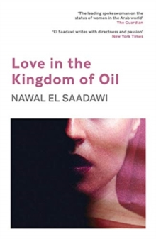 Love in the Kingdom of Oil, Paperback / softback Book