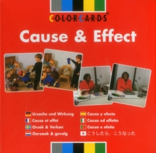 Cause and Effect: Colorcards, Cards Book