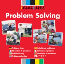 Problem Solving: Colorcards, Cards Book