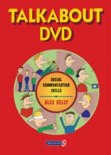 Talkabout DVD : Social Communication Skills, DVD-ROM Book