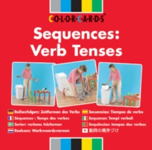 Sequences: Colorcards : Verb Tenses, Cards Book