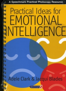 Practical Ideas for Emotional Intelligence, Paperback / softback Book