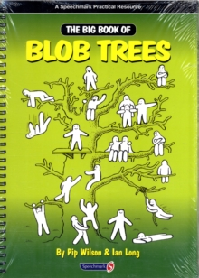 Big Book of Blob Trees, Paperback Book