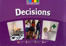 Decisions: Colorcards, Cards Book