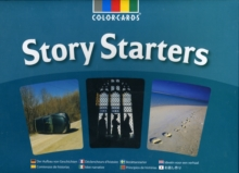 Story Starters: Colorcards, Cards Book