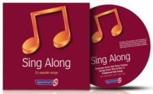 Sing Along, CD-Audio Book