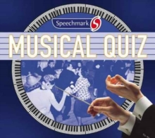 Musical Quiz, CD-Audio Book
