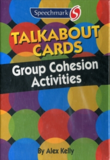 Talkabout Cards - Group Cohesion Games : Group Cohesion Activities, Cards Book