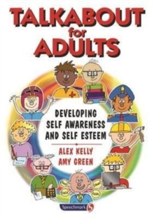 Talkabout for Adults, Paperback Book