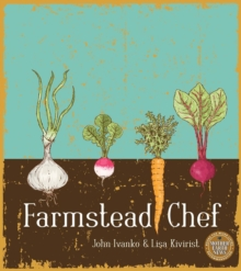 Farmstead Chef, Paperback Book